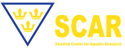 Participants have start to sign-up | Swedish Center for Aquatic Research